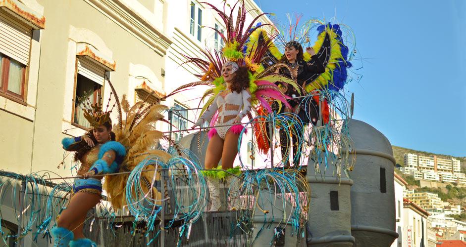 Sesimbra carnival