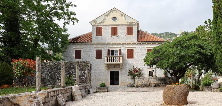 Herceg Novi Museum