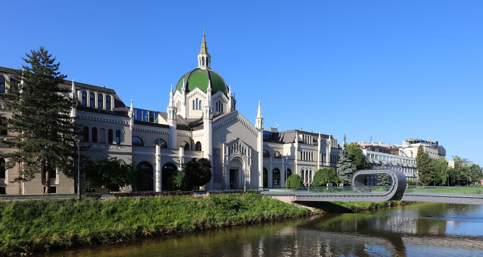 Academy of Fine Arts in Sarajevo